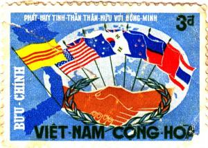 1968 South Vietnam