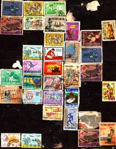 South Vietnam Stamps