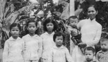 Quới Sơn Lunar New Year (Tết) 1964