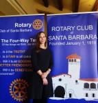 Rotary Talk